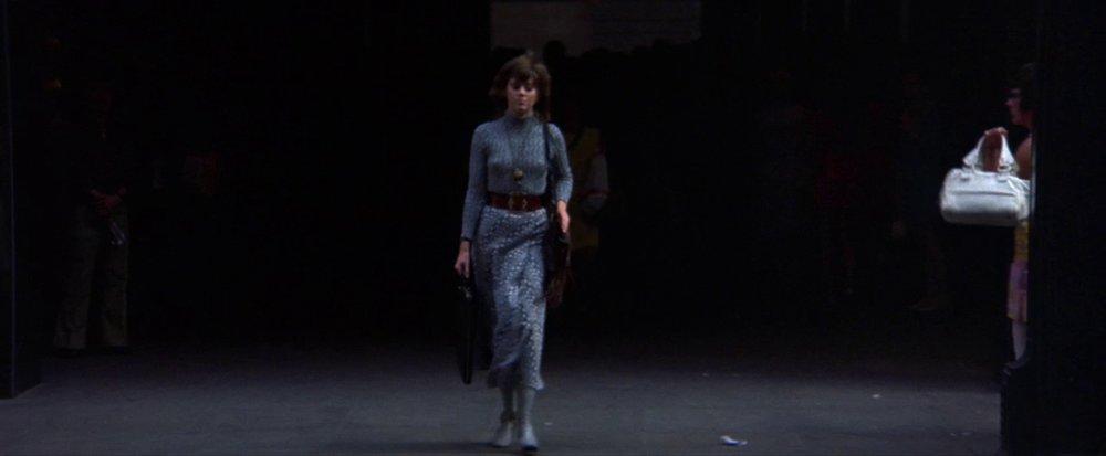 Jane Fonda as Bree Daniels in Manhattan  (Klute)