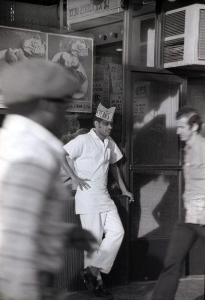 Times Square, 1978 / Fernando Natalici