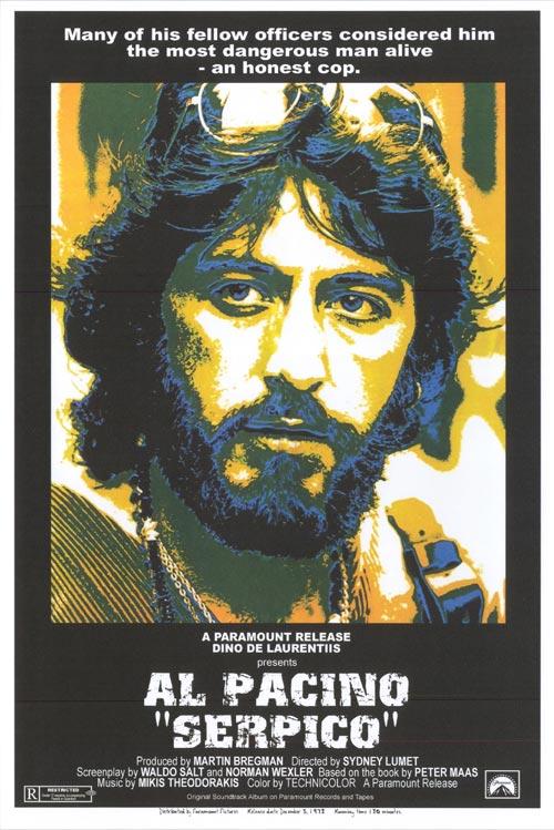 Serpico , 1973