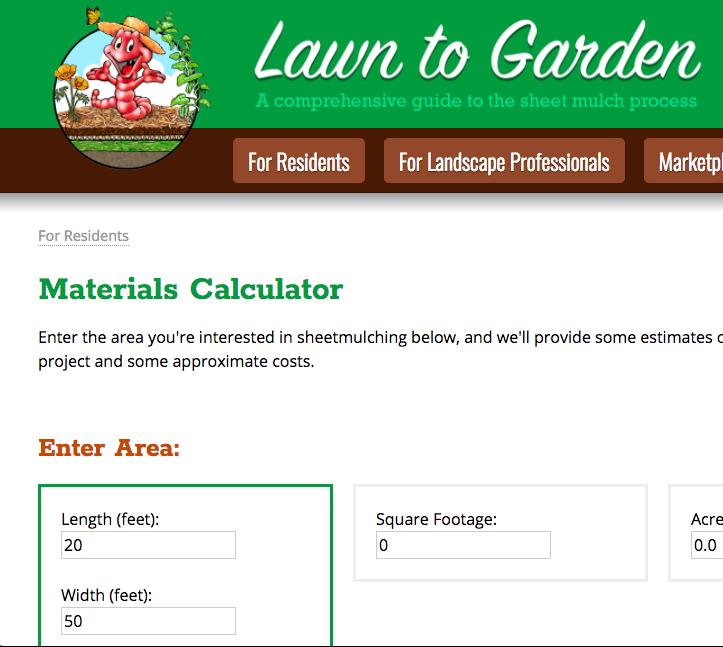 lawntogarden.org/materials-calculator