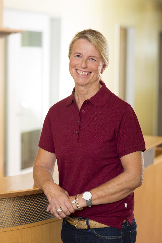 Kirsten Jani   Physiotherapeutin