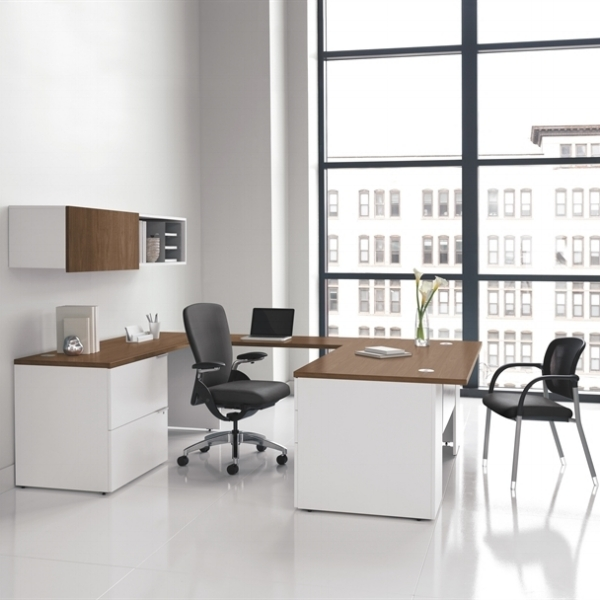 PRIVATE OFFICE DESK -