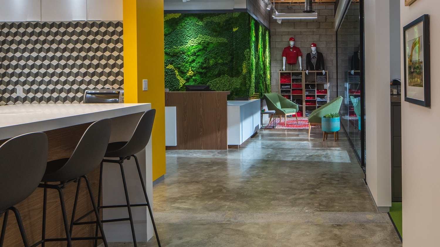 Contact Source Creative Office Interiors