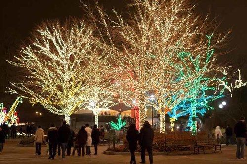 Commercial holiday lighting illuminight lighting custom lighting designs audiocablefo light collections