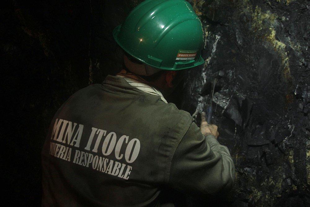 Emerald Minere