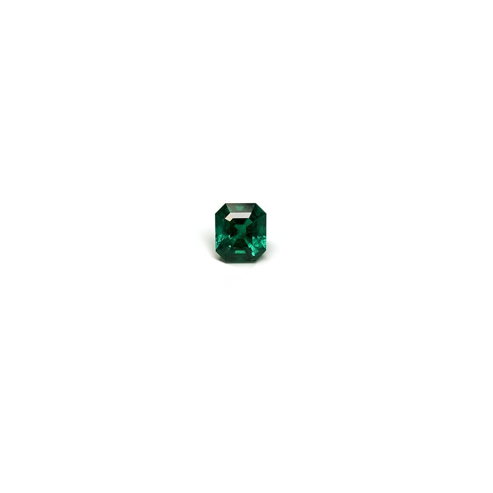 8 carat emerald cut