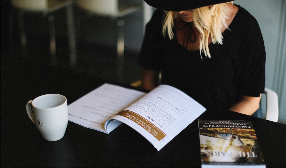 What is the story club? - When a woman embraces her story, she finds freedom, purpose and can influence future generations. Your story counts. Simply telling your story can help someone else find the courage to open up, find healing, and walk in the fullness of who God created them to be. Let us teach you to tell your story!