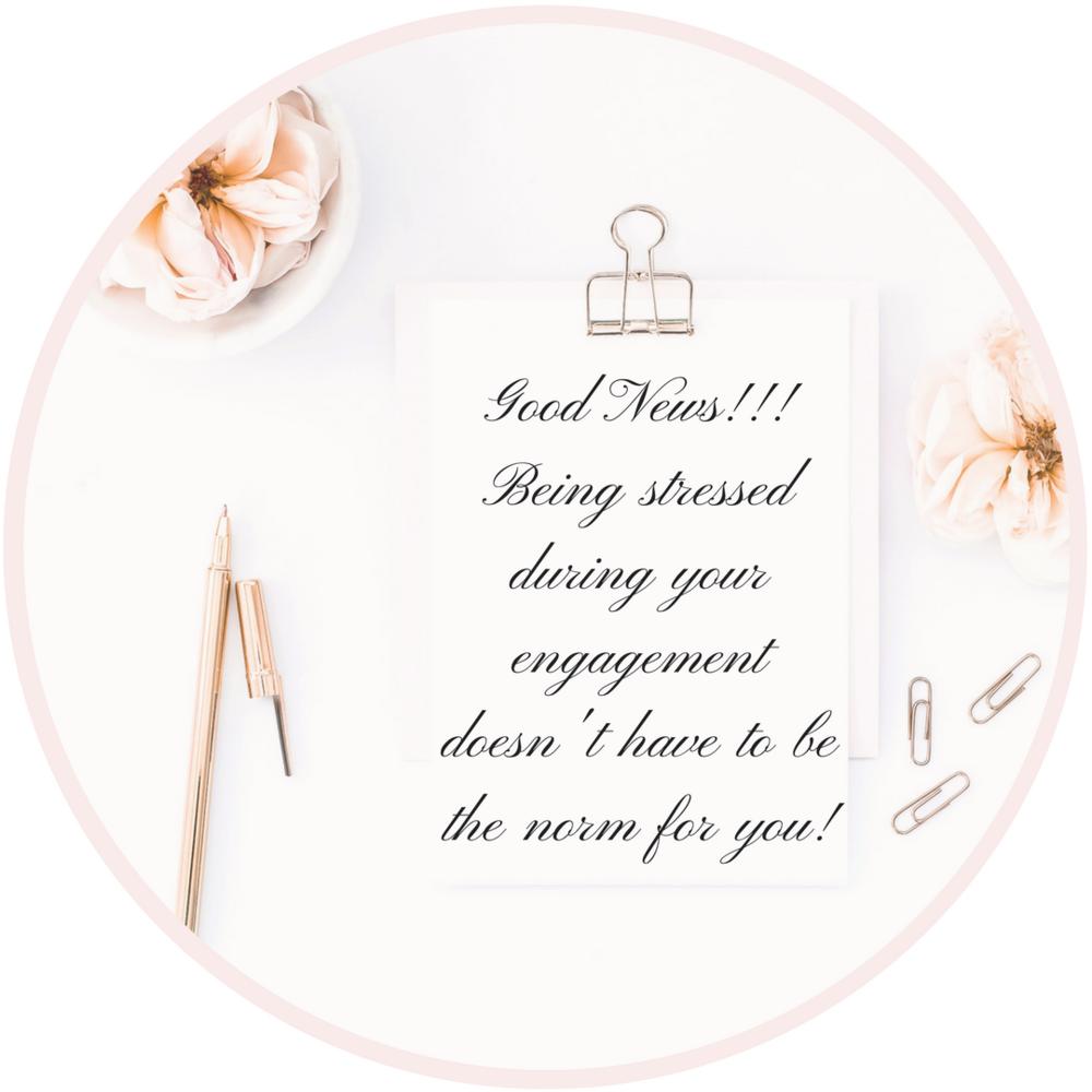 wedding planning blueprint to start your wedding planning journey