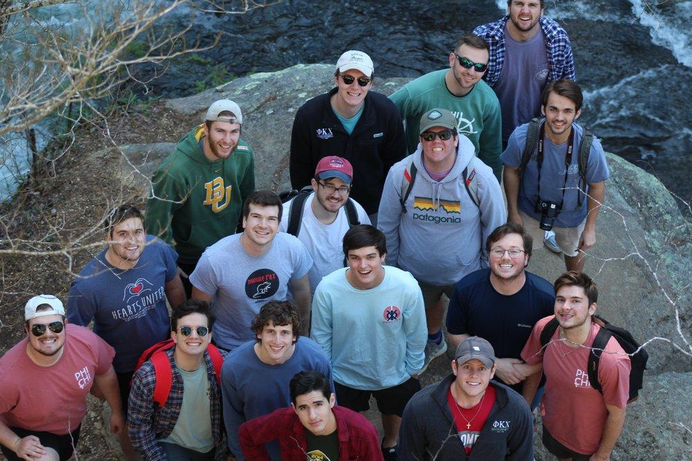 Mission Trip - Camp Living Stones