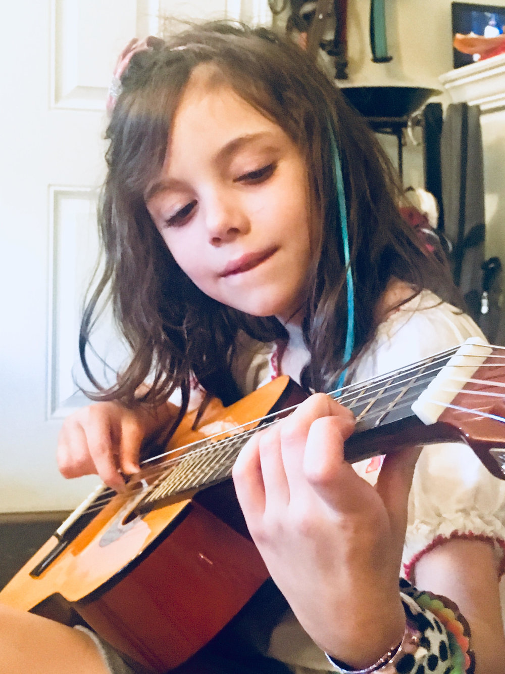 Redwood City Guitar Lessons