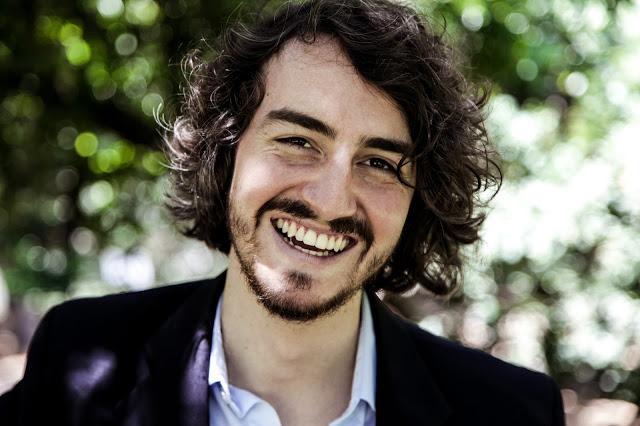 Sebastian Olarte
