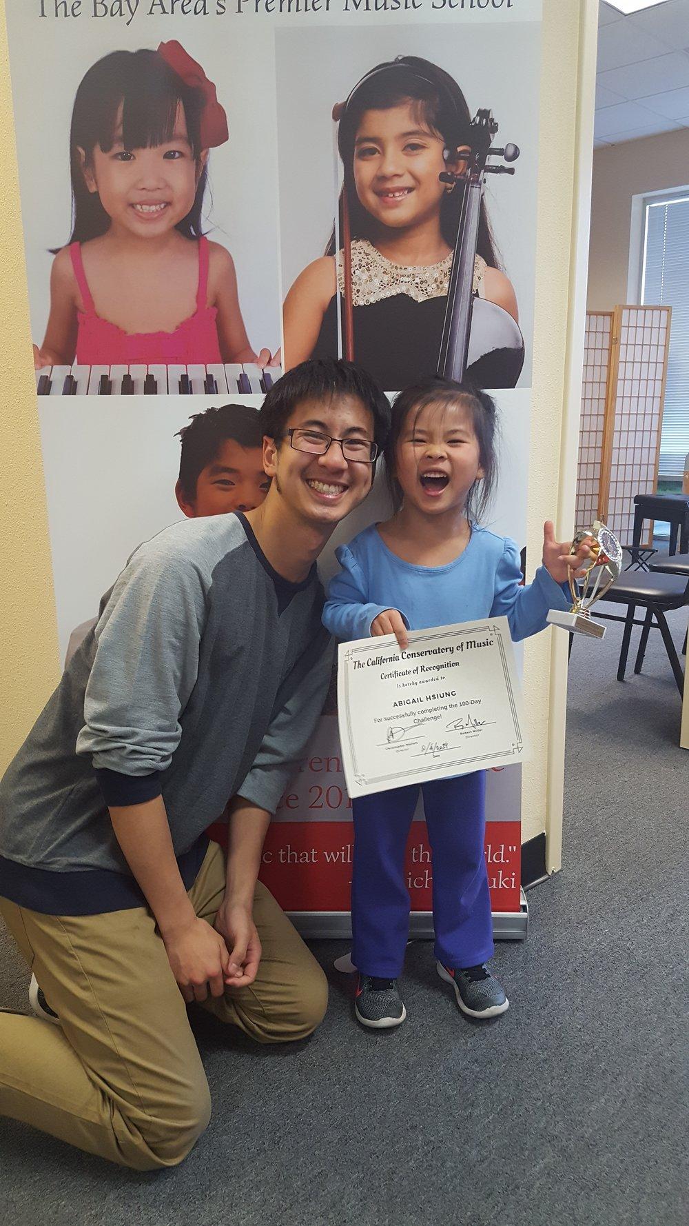 Music Lessons, Piano Lessons, Santa Clara Music Lessons