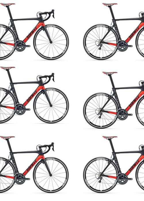 Wir versichern deine Sammlung von Fahrrädern unkompliziert unter einem Vertrag.