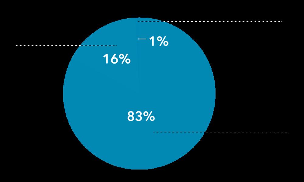 83% unserer Schäden sind Sturz- und Unfallschäden, nur 16% sind Diebstahl.