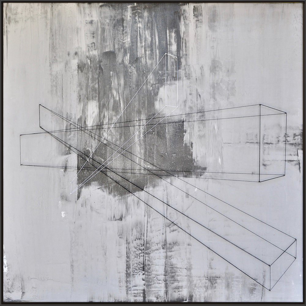 Cargo - Geometry Series | 201648
