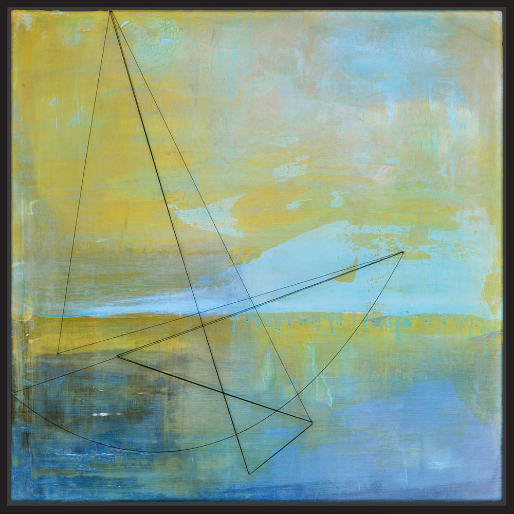 Sail - Geometry Series | 201736