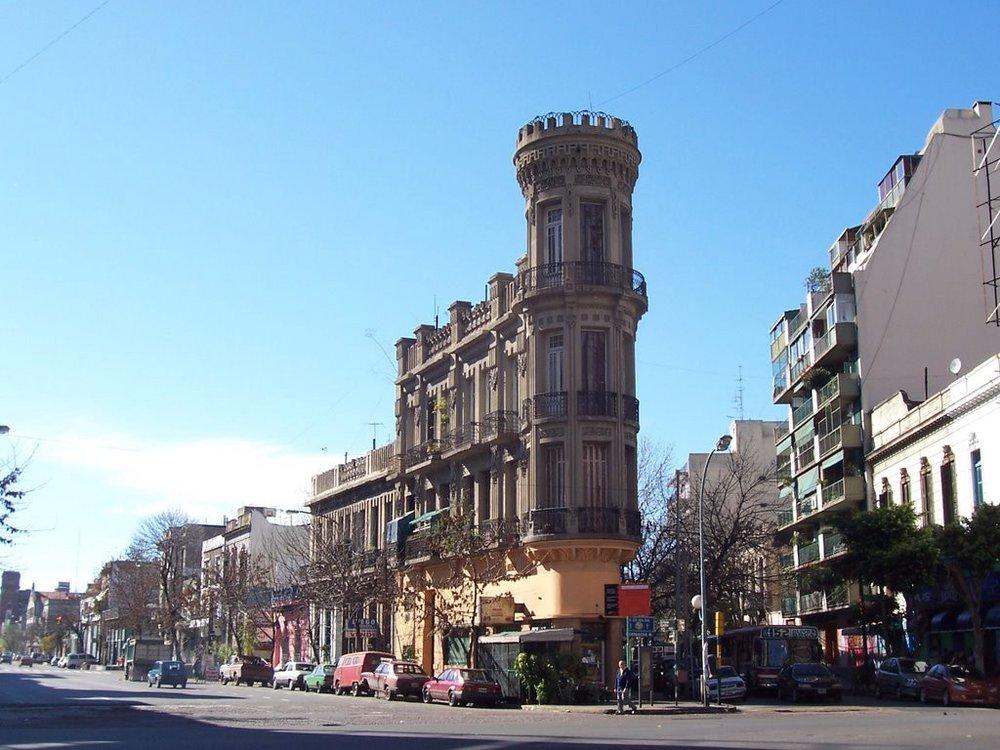 La torre del fantasma