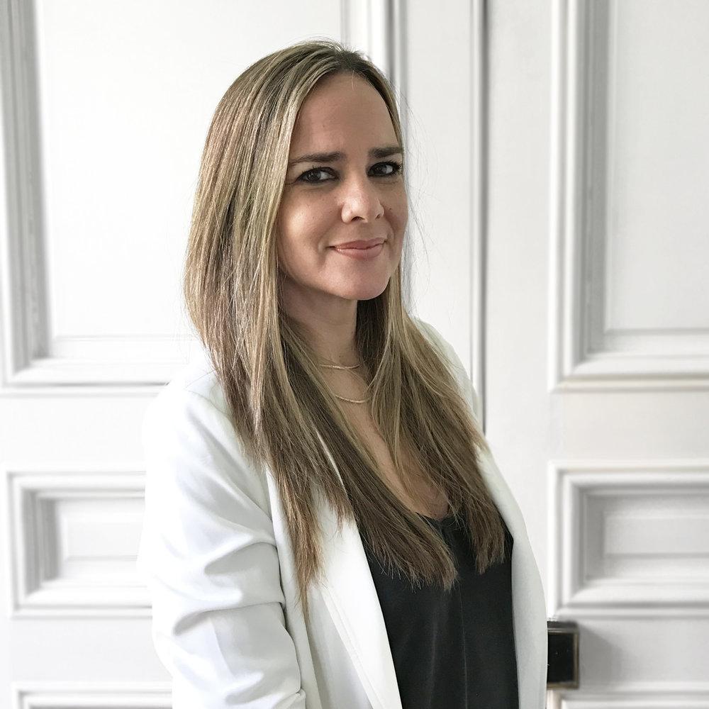 Laura Matta - Director de MarketingLaura tiene una gran experiencia internacional trabajando en posiciones senior de mercadotecnia y relaciones públicas en compañías como Starwood Group, Sotheby's International Realty y ayuda a una variedad de otras compañías a alcanzar sus objetivos de mercadotecnia. Laura se asegura de que todos almorcemos.