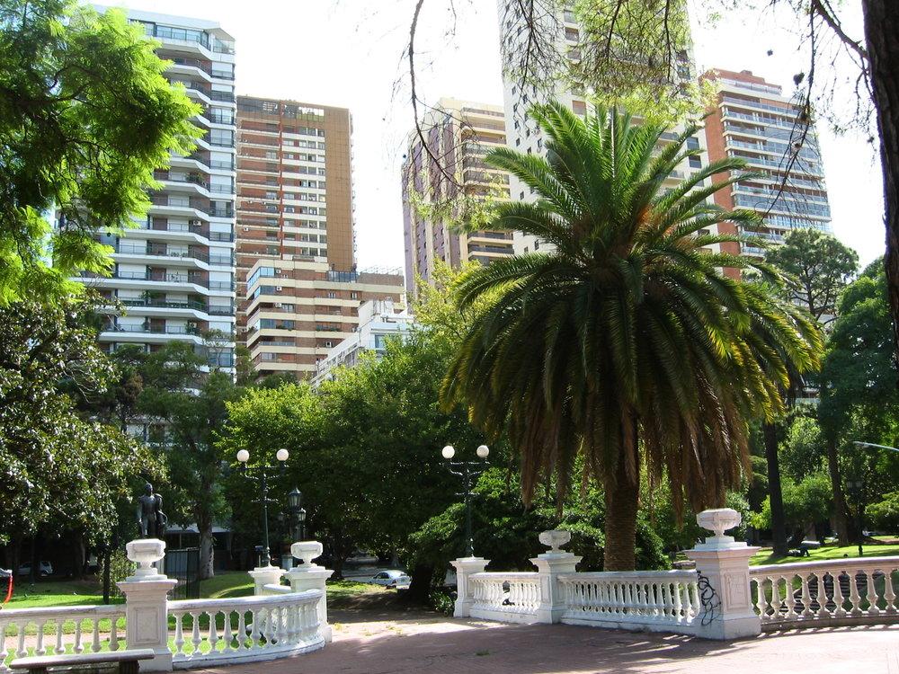 BUENOS AIRES - BELGRANO