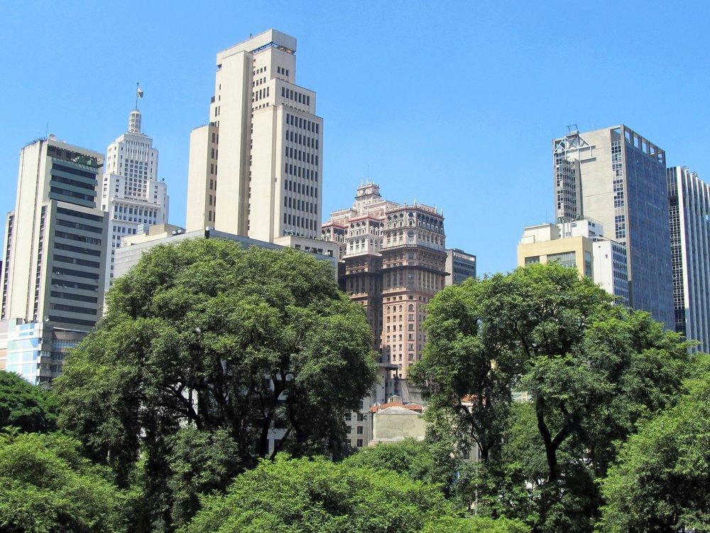 SAO PAULO -
