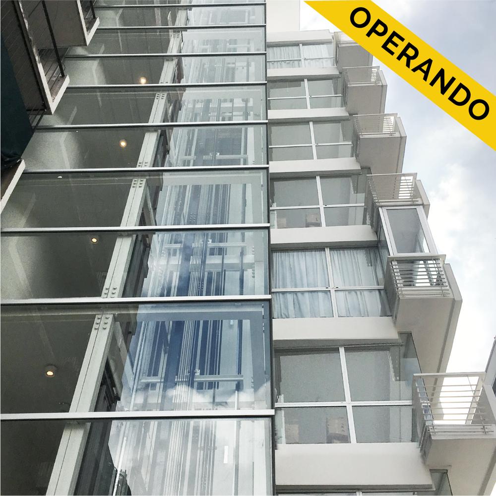 CASA SAN TELMO | BALCARCE    XXXX mt2   50  UNIDADES