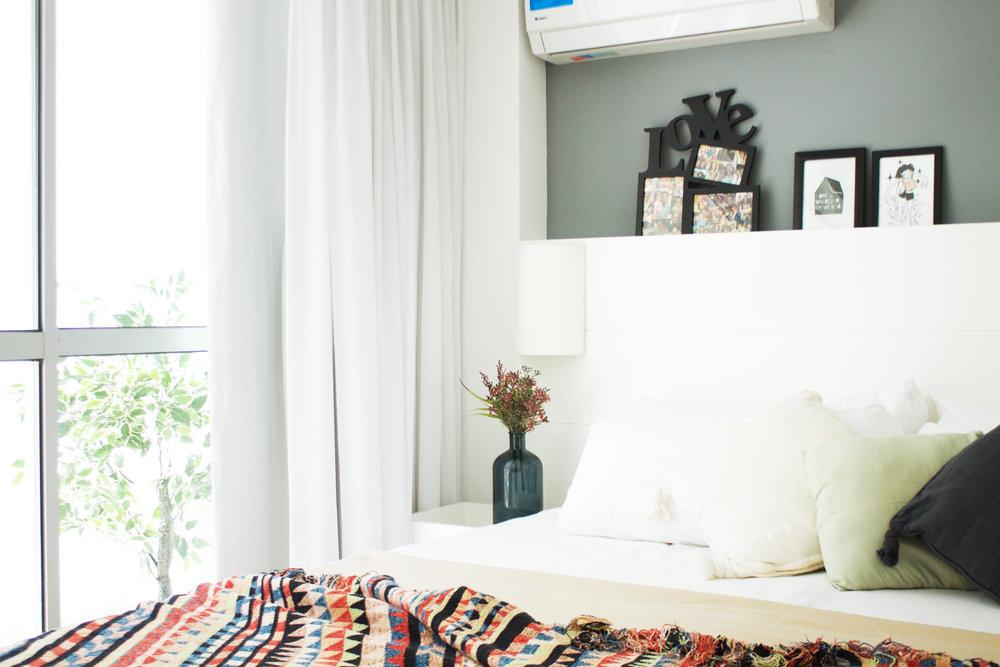 Cuarto Suite - Desde US$ 500 por mes con todo incluido*Cuarto privado con baño en suite.Dimensiones: 15 a 20 m2.Capacidad máx. 1 persona