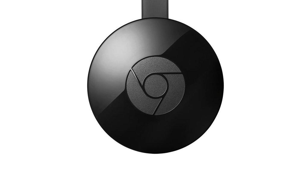 Google Chromecast - Cada apartamento tiene un chromecast para que pueda transmitir de todos sus dispositivos directamente a su televisor.