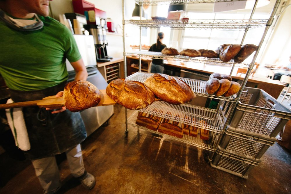 boulted bread downtown raleigh