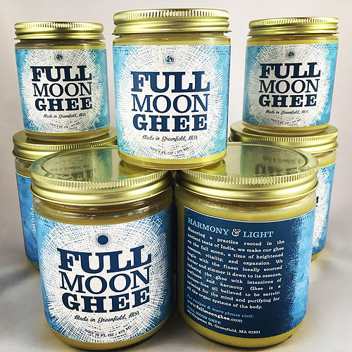 Full Moon Ghee