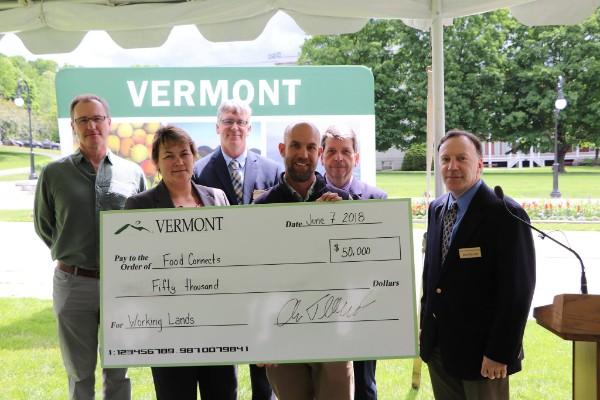 Quarterly Newsletter - FC Raises $250,000 Our ImpactSchool Garden Thank You