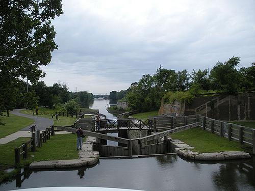 Illinois-Michigan Canal
