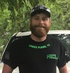 Hope House Leader  Reese Allen  (325) 430-3090