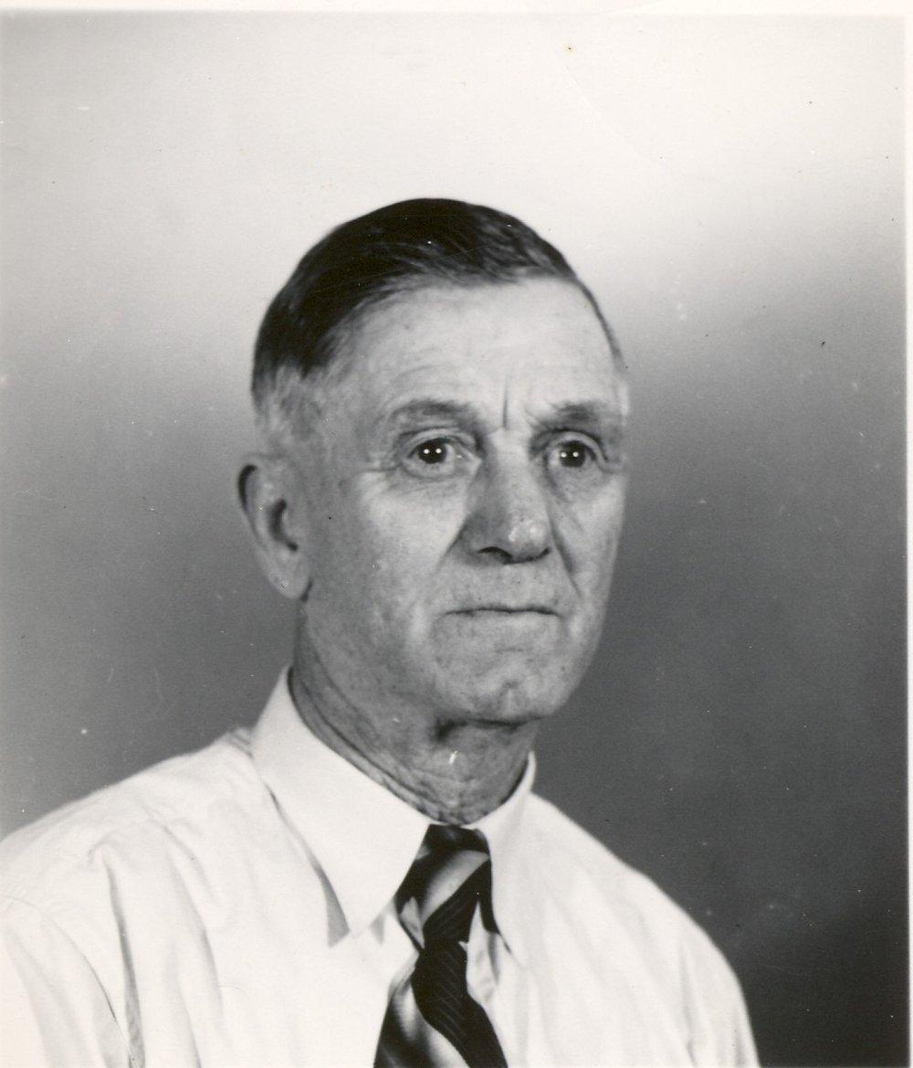 ca. 1951. Jack Lawler. Photo by Maywood Photo Finishers.