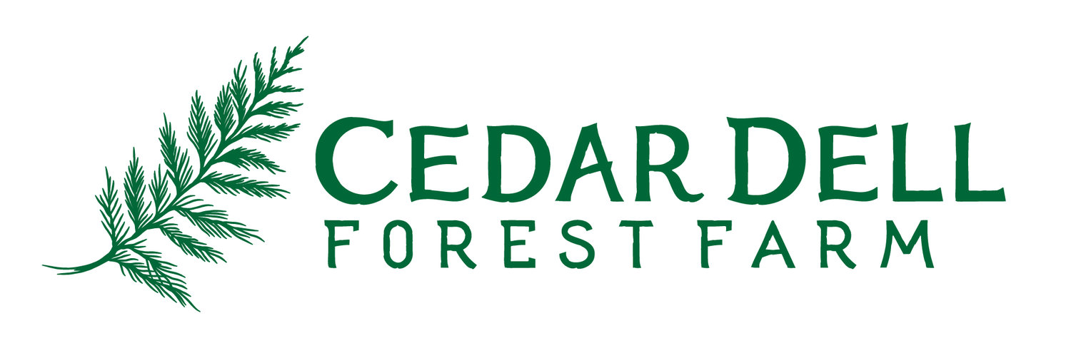 Cedar Dell Forest Farm