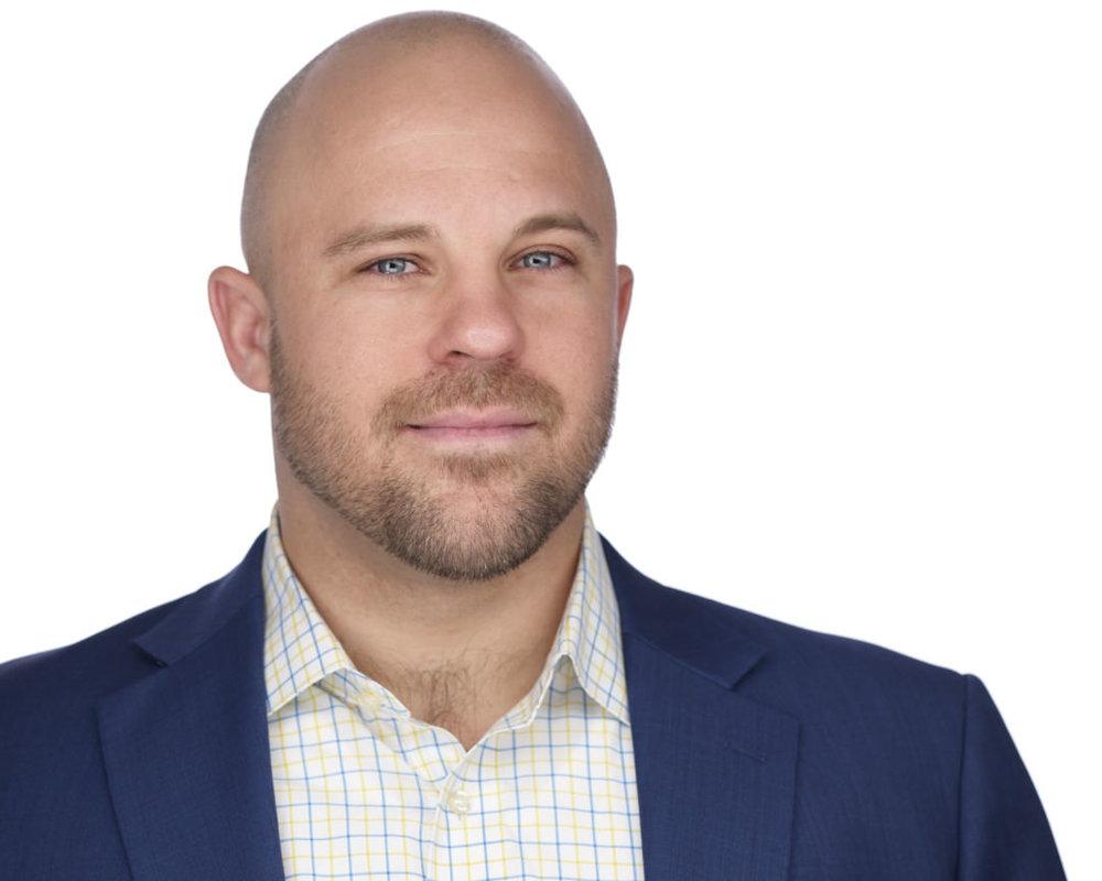 A professional building trust. - Matt, Financial Executive