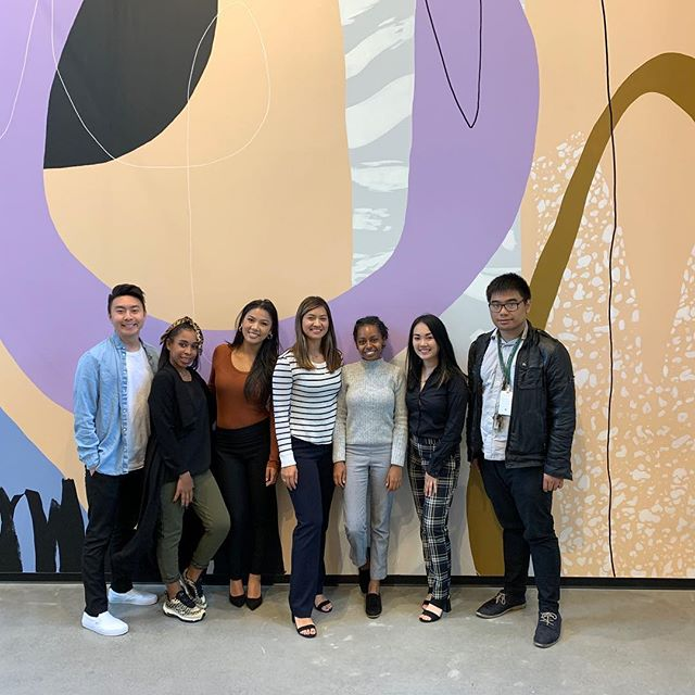 Thank you so much to Praytell and Dropbox for hosting PRSSA SJSU this past Friday!  They learned the importance of writing well, having a sense of urgency and acting proactively as a Comms/PR professional.