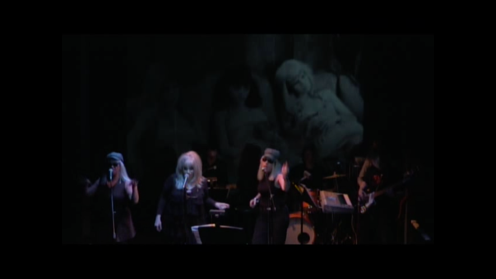Re-Exploding Plastic Inevitable: The Music from Warhol's Factory - September 15, 2010
