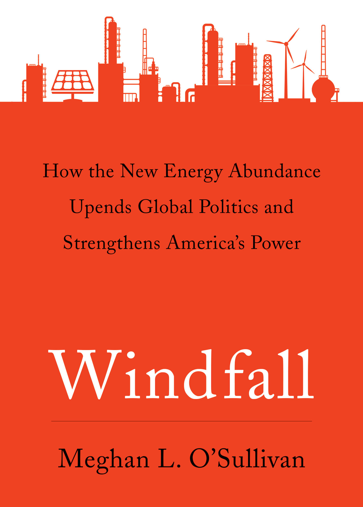 Windfall Book