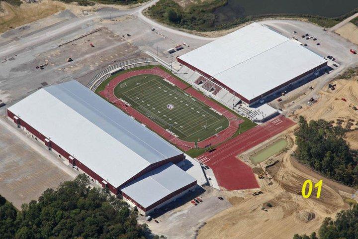 GaREAT Sports Complex
