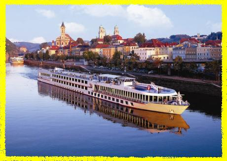 Guaranteed Departure  Europe East to West with River Cruise to Amsterdam  Cost $18,155pp twin share  11 June – 11 July 2019 (31 days) Cruise the romantic Rhine river.