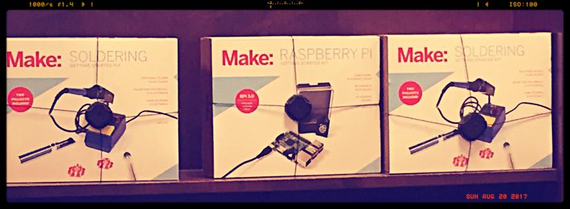 maker framework -