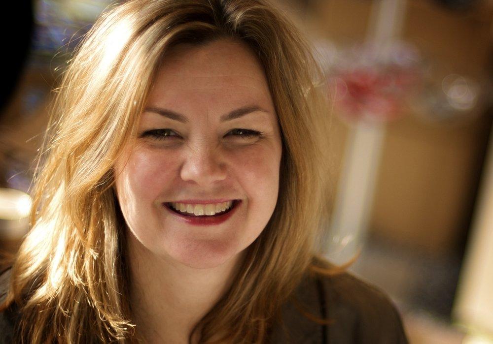 Jennifer Burkitt