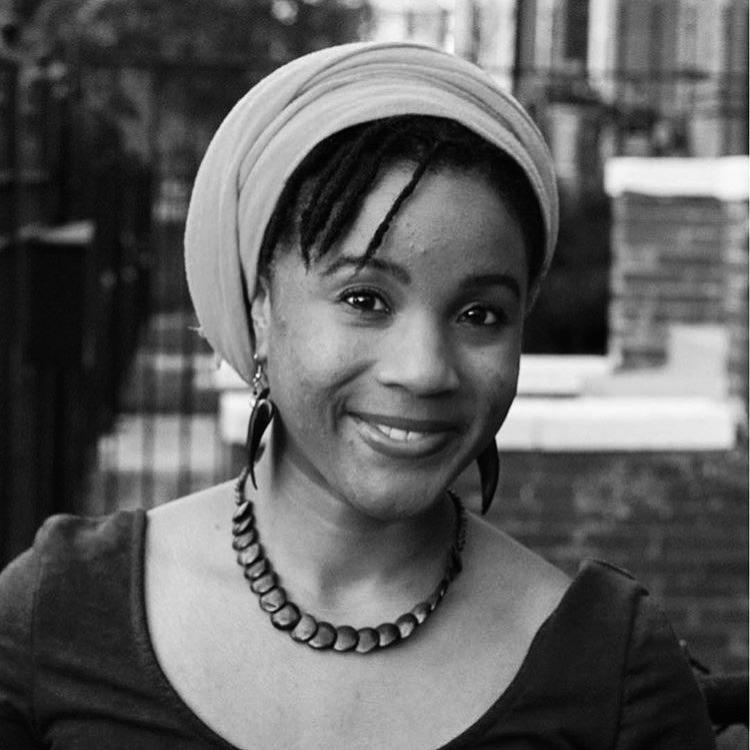 Strength Of A Woman Pt. 2 w/ Camesha Jones