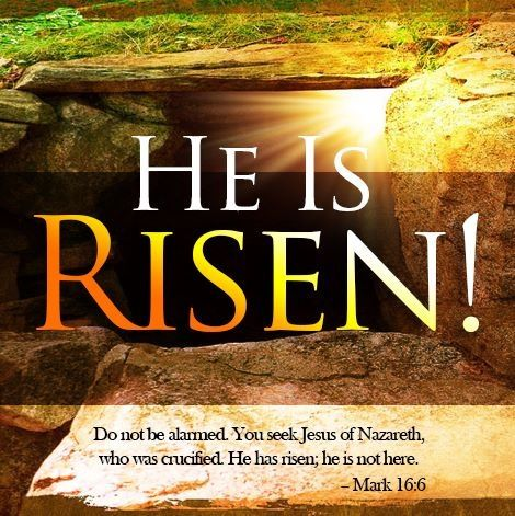The already& future king - April 1, 2018 Randy HammMark 16 Easter Morning