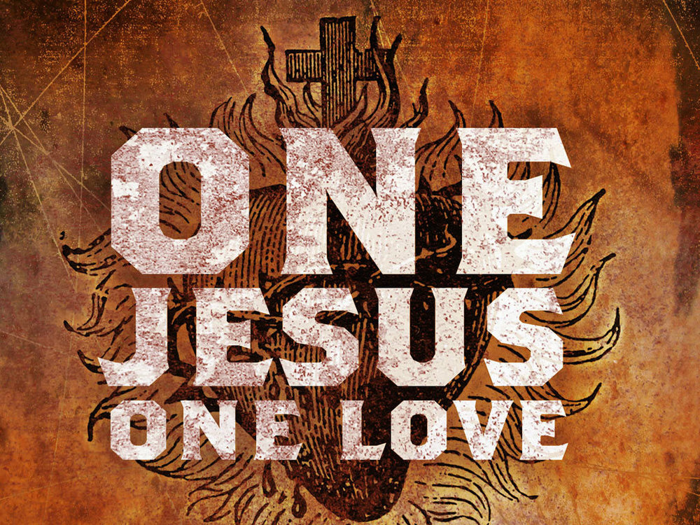 One in Love - Nov 11, 2018 Laurie MacKayEphesians 4:1-6