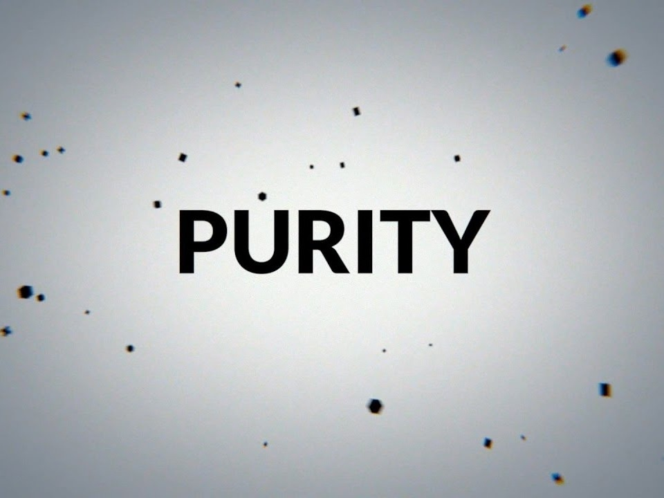 LIve with Purity - January 20, 2019 Randy HammEphesians 5:1-7Life is awesome, though there are many temptations to cheapen it.