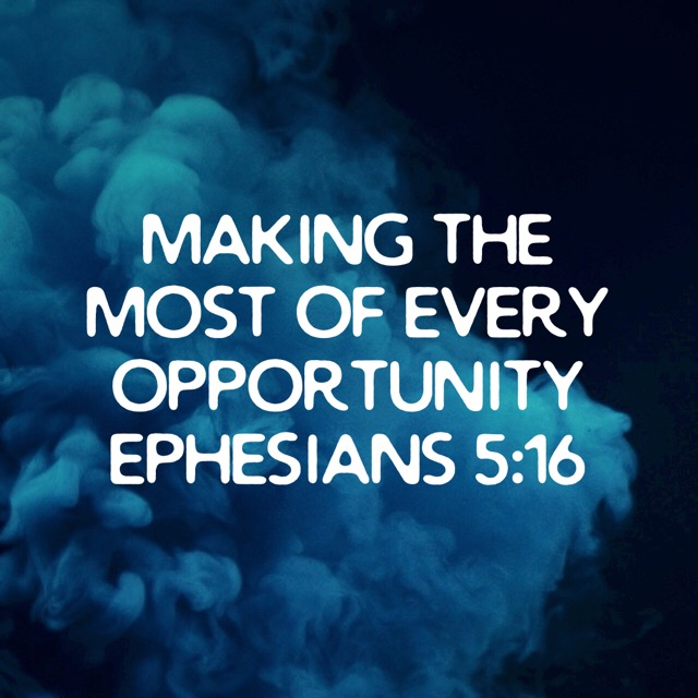 Making the Most of Life - February 3, 2019 Randy HammEphesians 5:15-21How does Paul think we can make the most out of our life? The answer may surprise you.