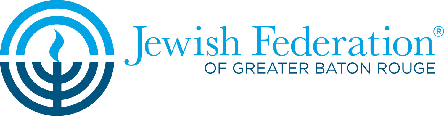 The Jewish Federation of Greater Baton Rouge