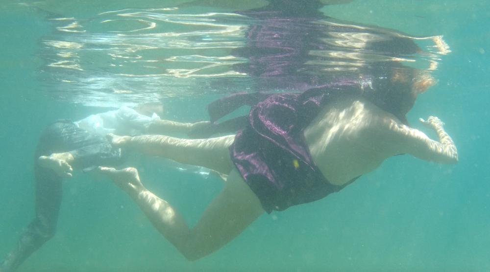 Submergence (2019)