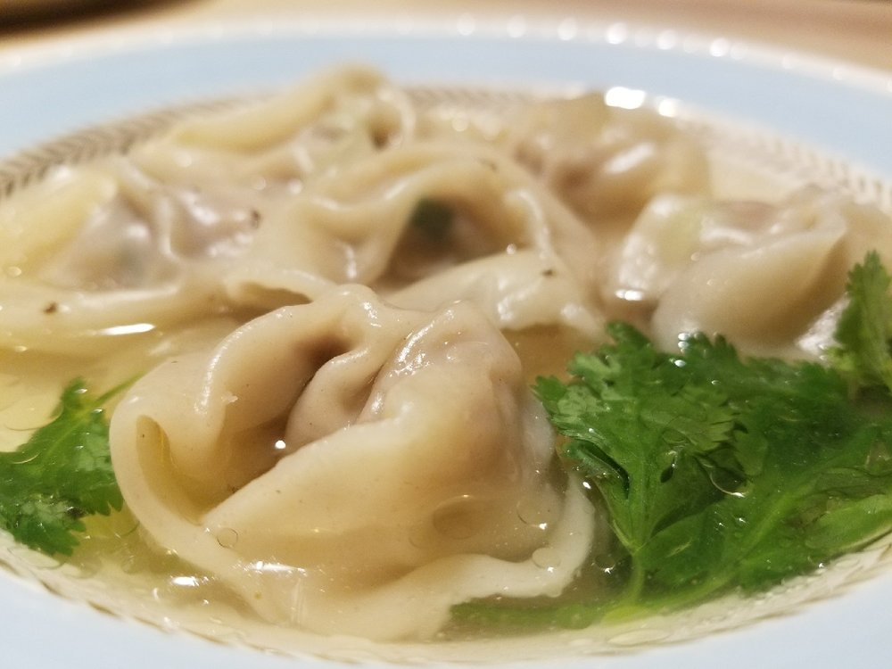 Wonton soup - the finished product.JPG